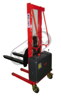 F 6AL - Fork-lift truck with electric lifting(V100008)