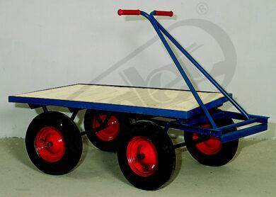 JK 500 - platform truck(V100092)