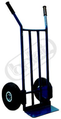 R 350/300 - rudl - vzdušnic. kola 4,00-4(V100118)