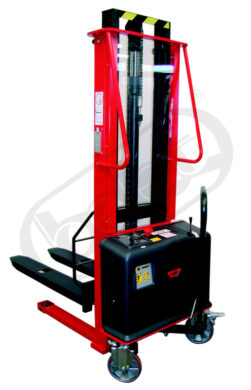 F 10AL2,5 - Fork-lift truck, electric lifting  (V100286)