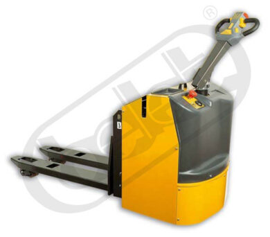 NF 30AP - Low-lift pallet truck, electric  (Z100078)
