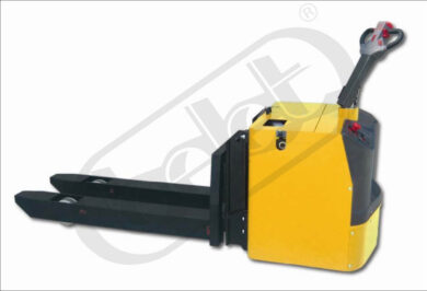 NF 50AP - Low-lift pallet truck, electric  (Z100080)