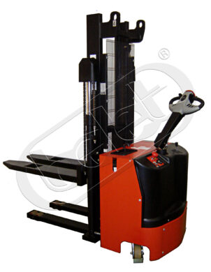 F 16SBT4 - Fork-lift truck with electric travel and lifting  (Z200003)