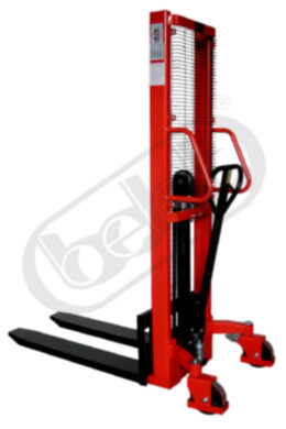 FX 05RL16Q - High-lift truck with manually and foot-operated lifting(Z200069)