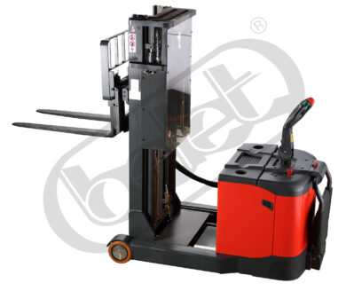 RFX 13AP16/AC - Reach fork-lift truck with electric travel and lifting(Z200294)