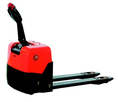 NFX 15AP/AC - Electric pallet truck with AC system  (Z300100)