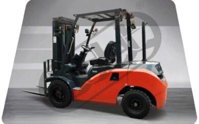 DV 18BVT, Čelní motorový vozík, nostnost 1800kg(Z510088)