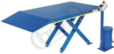 Ergo-G 600 - Lift table - flat for handling of EURO Pallets  (Z800202)