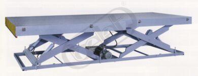 ELT 1,5-8-15 - zdvižná plošina tandemové nůžky s elektromotorem(Z800219)