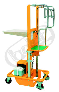 ZVPC 02A - Electric order picker  (Z800220)
