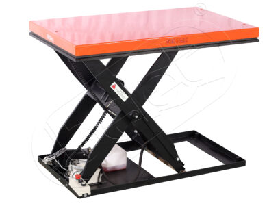 ZPHIW4.0EU - lifting working platform with electro-lift  (Z800259)