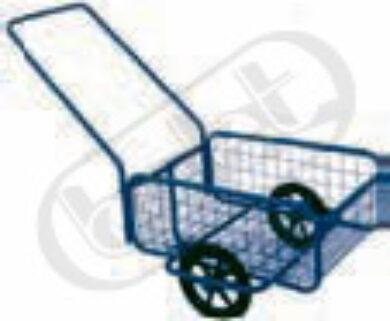 POPULÁR III - dvoukolový vozík(Z900001)
