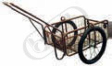PEGAS  - dvoukolový vozík(Z900003)
