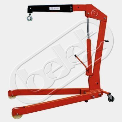 JRX 20RS - jeřábový vozík s ručním zdvihem(Z900123)