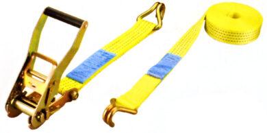 SY-RTD50-200 - upínací pás s ráčnou LC 2000Kg - 8m(ZA000278)