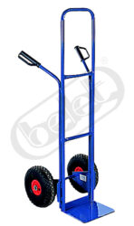 R 250/300 - Walkie truck pneumatic wheel 4,00-4 - Walkie truck - capacity 250kg