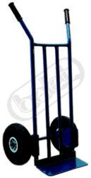 R 350/300 - rudl - vzdušnic. kola 4,00-4-Rudl - nosnost 350 kg