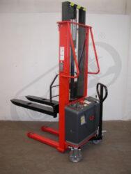 F 10AL3 - vysokozdvižný vozík s AKU zdvihem(V100285)