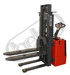 F 12APP1,6 - Fork-lift truck with electric travel and lifting(V100712)