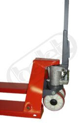 OCRR 2002C/1150/PU - Low-lift pallet truck  (V110043)