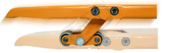 NF 10NLN35 - Low-lift pallet truck - low-profile  (Z100232)