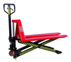 NF 10NLY -vysokozdvižný paletový vozík(Z100254)