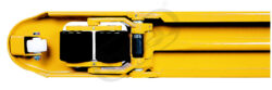 NF 20NL/450 - Low-lift pallet truck, narrow(Z100287)