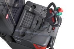 FX 15AP43VZ/AC - vysokozdvižný vozík s AKU pojezdem a zdvihem(Z200272)