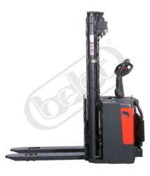 FX 12AP16/AC - vysokozdvižný vozík s AKU pojezdem a zdvihem(Z200277)