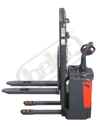 FX 12AP16/AC - Fork-lift truck with electric travel and lifting  (Z200277)