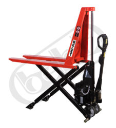 NFX 10R/ACX08 - Electric lift Pallet truck    - Electric lift Pallet truck, capacity 1000kg, lift height 800mm, overall fork width 540mm