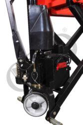 NFX 10R/ACX08 - Electric lift Pallet truck (Z200280)