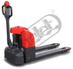 NFX 15APE - nízkozdvižný paletový vozík s AKU zdvihem a pojezdem(Z300146)