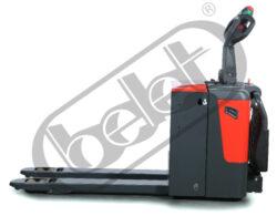 NFX 20AP/AC - Electrick pallet truck  with AC system(Z300171)