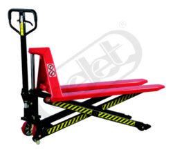 NF 15NLY -vysokozdvižný paletový vozík(Z300173)
