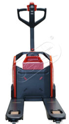 NFX 15AP/Lio - Electric pallet truck with  (Z300208)