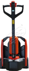 NFX 15AP/Lio - Electric pallet truck with(Z300208)