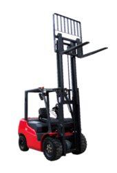 MV 25BVAT - čelní motorový vozík, nosnost 2500 kg(Z510074)