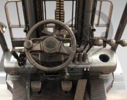 MV 30BVT, Čelní motorový vozík, nosnost 3000kg(Z510097)