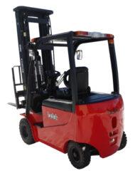 CPD25/4-AC/AT , čelní akumulátorový vysokozdvižný vozík(Z510099)