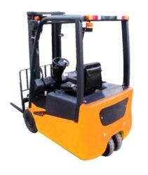 CPDS18/3D-AC/AT - čelní akumulátorový vysokozdvižný vozík(Z510104)