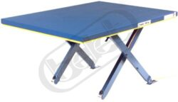 Ergo-G 1500 - Lift table - flat for handling of EURO Pallets  (Z800201)