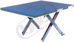 Ergo-G 600 - Lift table - flat for handling of EURO Pallets(Z800202)