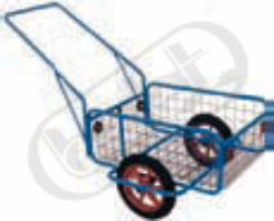 RAPID 4 - two-wheeled truck - Two-wheeled truck, capacity 80kg