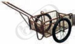 PEGAS  - dvoukolový vozík-Dvoukolový vozík - nosnost 100 kg