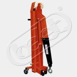 JRX 05RS - jeřábový vozík s ručním zdvihem(Z900121)