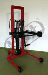 FSX 035R014/O - vysokozdvižný vozík pro sudy s naklápěním vpřed(Z990036)