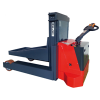 Electric pallet trucks - special