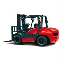 Front Fork-lift trucks